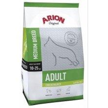 Arion Dog Original Adult Medium Chicken Rice 12kg