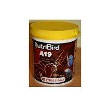 VL Krmivo pro papoušky NutriBird A19 dokrmování 800g