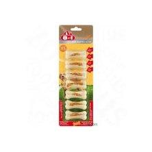Kost žvýkací Delights Barbecue XS 7ks