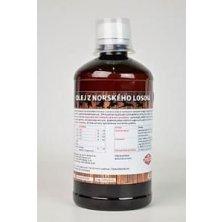 Lososový olej 100% kočka 250ml