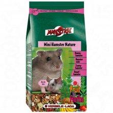 VL Krmivo pro křečíky Mini Hamster Nature 400g