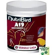 VL Krmivo pro papoušky NutriBird A 19 HE dokrm 800g