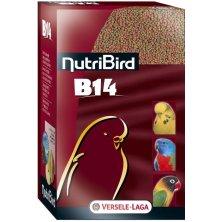 VL Krmivo pro papoušky NutriBird B14 extrudy 800g