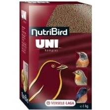 VL Krmivo pro papoušky NutriBird Uni komplet