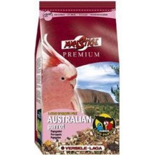 VL Krmivo pro papoušky velké Australian Parrot Mix 1kg