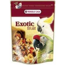 VL Krmivo pro papoušky velké Exotic Fruit 600g