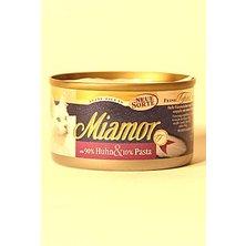 Miamor Cat Filet konzerva kuře+těstoviny 100g