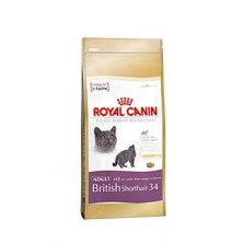 Royal canin Breed  Feline British Shorthair  10kg
