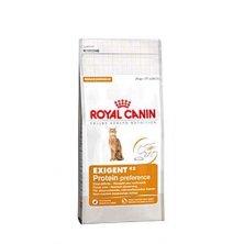 Royal canin Kom.  Feline Exigent Protein 4kg