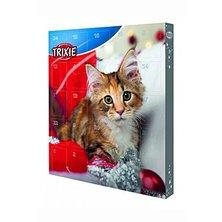 Adventní kalendář pro kočky TR