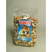 Darwin´s drobný hlodavec happy mix 500g
