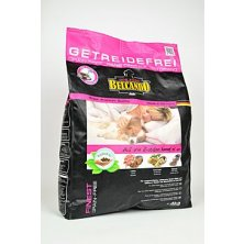 Belcando Adult Finest Grain Free Small/Medium  4kg