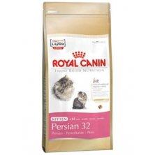 Royal canin Breed  Feline Kitten Persian10kg