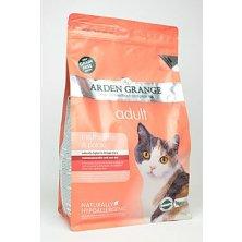 Arden Grange Cat Adult Salmon&Potato 2kg