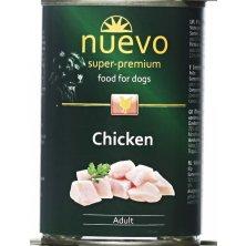 Nuevo pes adult Kuřecí konz. 400g