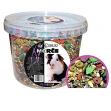 FINE PET Morče premium 1,9kg