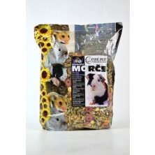 FINE PET Super Mix Hlodavec 800g