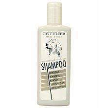 Gottlieb šampon s nork. olejem Sírový 300ml pes