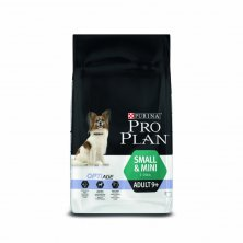 ProPlan Dog Adult 9+ Sm&Mini 7kg