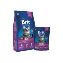 Brit Premium Cat Light 300g