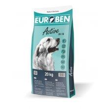 EUROBEN Active 28-18 20kg
