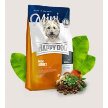HAPPY DOG SUPREME FIT&WELL ADULT MINI 1kg