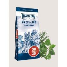 Happy Dog Profi Line High Energy 2 x 20 kg
