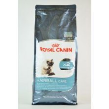 Royal canin Kom.  Feline Hairball care 4kg