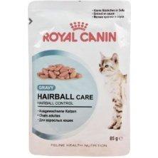 Royal canin Kom.  Feline Hairball Care kapsa 85g