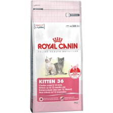 Royal canin Kom.  Feline Kitten  10kg