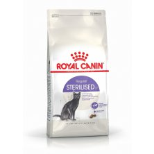 Royal canin Kom.  Feline Sterilised   400g