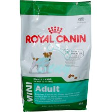 Royal canin Kom. Mini Adult 8+ 8kg