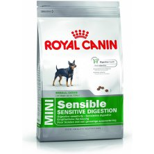 Royal canin Kom. Mini Digestive Care800g