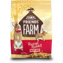 Supreme Tiny Farm Friends Rabbit 2,72kg