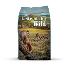 Taste of the Wild Appalachian Valley Small Breed 6kg