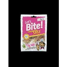 Brit pochoutka Let´s Bite Chompin´ Sage 150g NEW