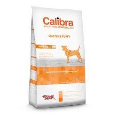 Calibra Dog HA Starter & Puppy Lamb 14kg NEW