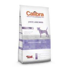 Calibra Dog HA Junior Large Breed Lamb 14kg NEW