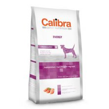 Calibra Dog EN Energy  12kg NEW