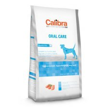 Calibra Dog EN Oral Care  7kg NEW