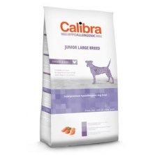Calibra Dog HA Junior Large Breed Chicken  14kg NEW
