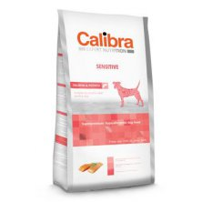 Calibra Dog EN Sensitive Salmon  12kg NEW
