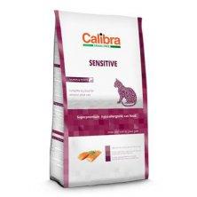Calibra Cat GF Sensitive Salmon 7kg NEW