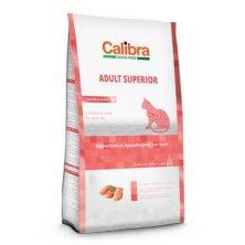 Calibra Cat GF Adult Superior Chicken&Salmon 7kg NEW
