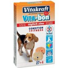 Vitakraft Dog pochoutka Vita bon medium dogs 31tbl