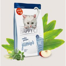 Happy Cat Sensitive Grainfree Junior 1,4kg
