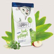 Happy Cat Sensitive Land-Geflügel 4kg
