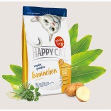 Happy Cat Sensitive Grainfree Kaninchen 1,4kg