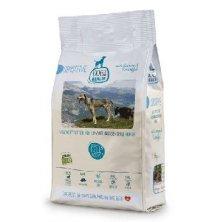 Dog´s Health polovlhké krmivo pes jehně 5 kg