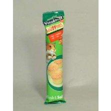 Vitakraft Rodent Hamster poch. Muffins nut 5ks